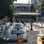 The (Three) brothers has closed. It has been bought by the Emre Beach Hotel. I was there 7/07/20