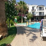 Photo of Sunny Garden Nilufer Hotel