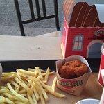 Φωτογραφία: Goody's Burger House