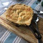 Seafood Pie!