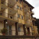 New block accommodation