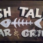 Fish Tales Bar & Grill
