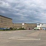 KdF - Koloss von Rügen Foto