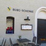 Hotel Burg Liebenstein Foto
