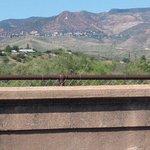 View of Jerome, Arizona