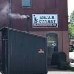 Zdjęcie Beale Street Barbeque and Grill