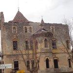 Can Roig, Camprodon (Ripollès, Gérone, Catalogne), Espagne.