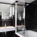 Salle de bain chambre Executive