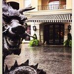 Photo de Hotel ZaZa Dallas
