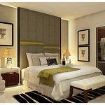 Grand Harvest Resort and Villas