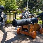 Amherstburg Navy Yard National Historic Site