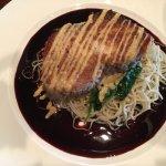 Foto de The Brewster Inn Restaurant
