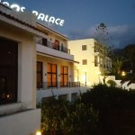 King Minos Palace Hotel