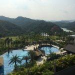 Xilegu Hotspring Holiday Hotel