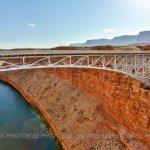 Foto de Historic Navajo Bridge