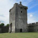 Pallas Tower Castle