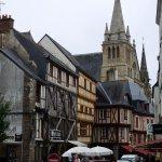 Photo de Place Henri IV
