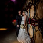 Wedding Receptions at Valenzano Winery