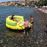 Water Sports Molyvos