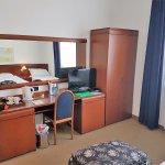 Grand Hotel Tiberio Photo