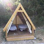 Photo de Camping Calme et Nature
