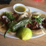 Фотография Tacos Mexico
