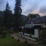 Foto de Corriegour Lodge Hotel