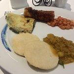 Idli in Breakfast