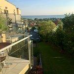 Foto de Zenit Hotel Balaton