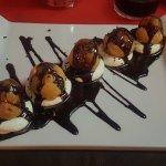 Foto de Da Massimo -Terrace Bar