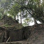 Photo de Ruines et musée de Cahal Pech