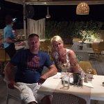 Photo de Iliada Beach Hotel