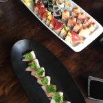Foto de Rockn' Sake Bar & Sushi