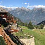 Photo de Hotel Parc Mont Avic