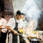 Westminster Kitchen Chefs cooking up something special