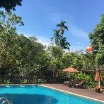 Photo of Aonang Phu Petra Resort, Krabi