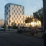 Photo de Ibis Budget Mulhouse Dornach