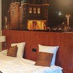 New West Inn Amsterdam Foto