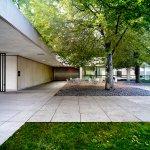 The Smart's sculpture garden