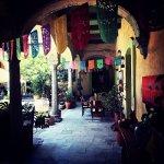 Billede af Casa de Sierra Azul