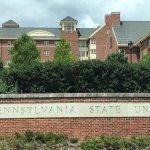 Foto Penn State University