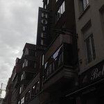 Foto de Century Hotel