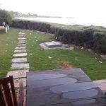 Ocean Spray Beach Apartments Foto