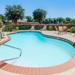 Pool and Outdoor Patio