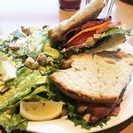 Stella's Cafe on Osborne