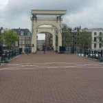 Photo of Magere Brug