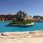 Foto de Laguna Vista Beach Resort
