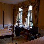 Zimmer mit Charme und Stil