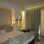 Photo de Hôtel Palm Azur