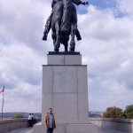 Photo of National Monument at Vitkov